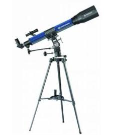 primul telescop pentru tineri