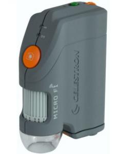 microscop portabil de calitate de la celestron