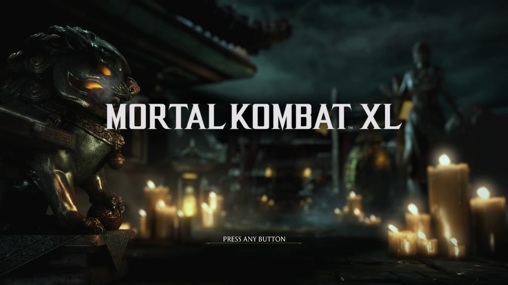 Mortal Kombat XL un joc recenzie PS4