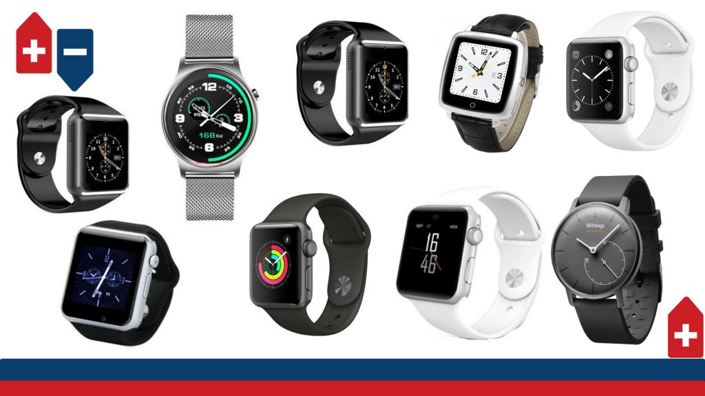 Top 10 ceasuri inteligente elegante pentru femei