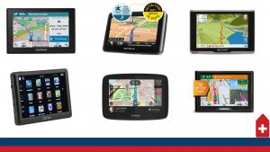 Recenzii 10 sisteme de navigatie auto Romania