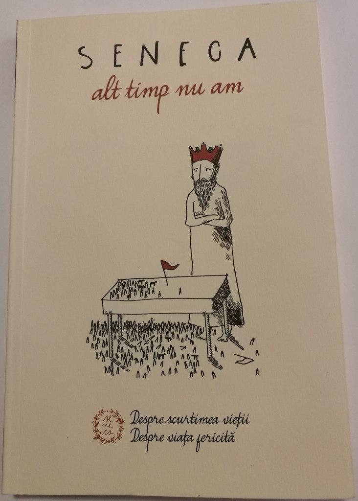 carte filosofie Seneca