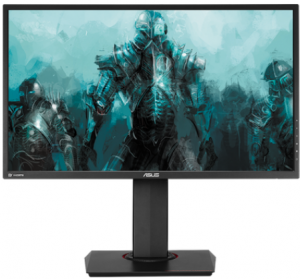 monitor performant de gaming