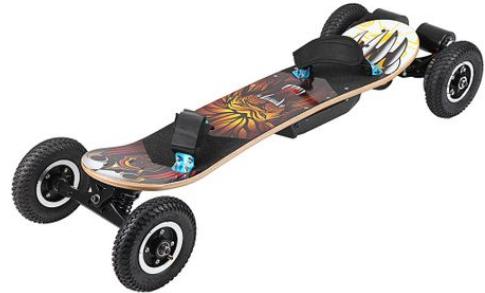 pot skateboarding ul să piardă în greutate