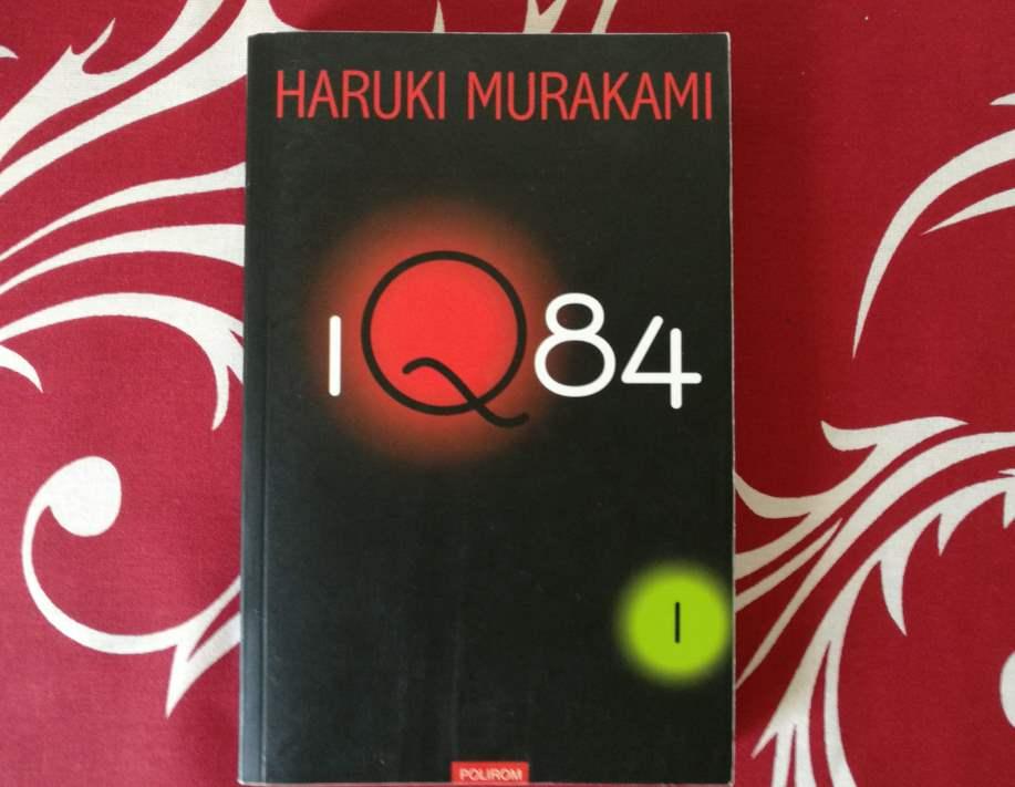 ce stiti despre cartile lui haruki murakami