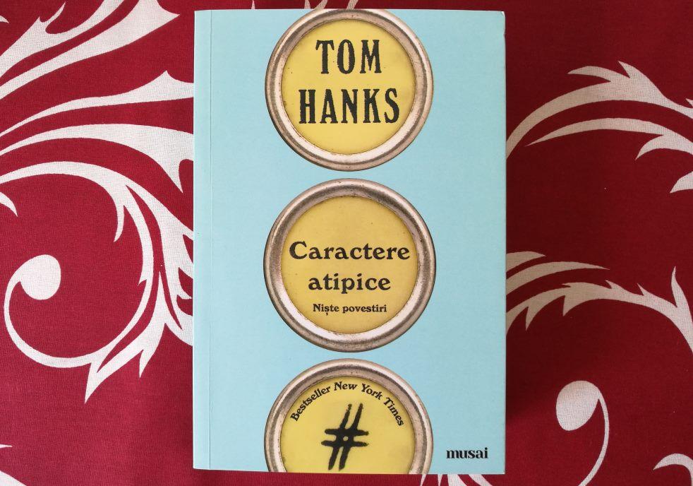 ati citit ultima carte scrisa de tom hanks