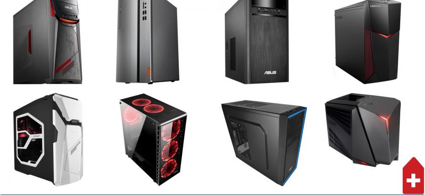 cum gasim un sistem desktop bun pentru jocuri