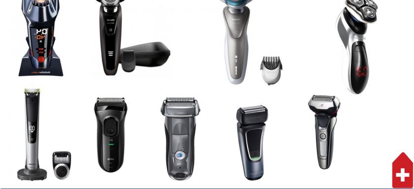 recenzii utile aparate electrice de ras barbierit barbati