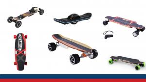 top 10 skateboarduri electrice in romania
