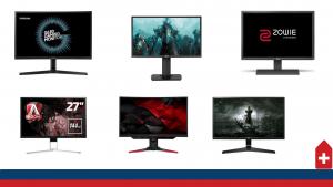 cum pot gasi un monitor de gaming bun