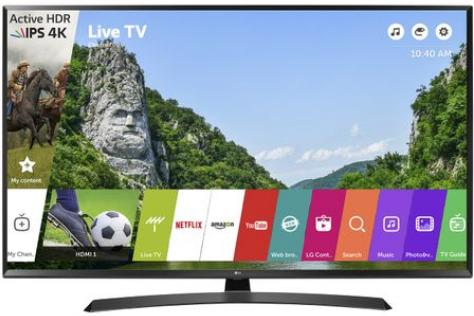 recenzii lg smart tv de 108 cm