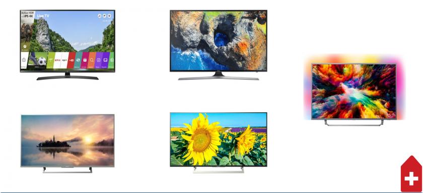 recenzii televizoare de 108 cm