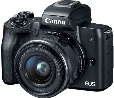 un aparat de fotografiat performant
