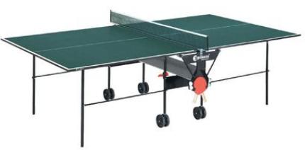 masa de tenis de interior pentru incepatori
