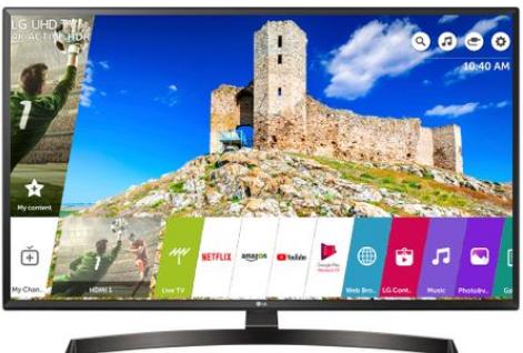 cum putem alege un tv bun pentru living