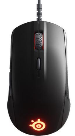 recenzie mouse gaming de la steelseries