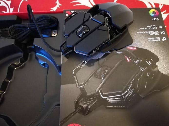 un mouse bun pentru jocuri pc