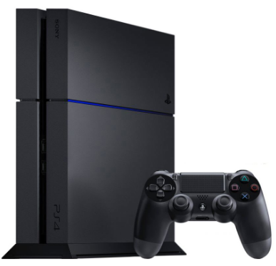 experiente gaming placute sony ps4
