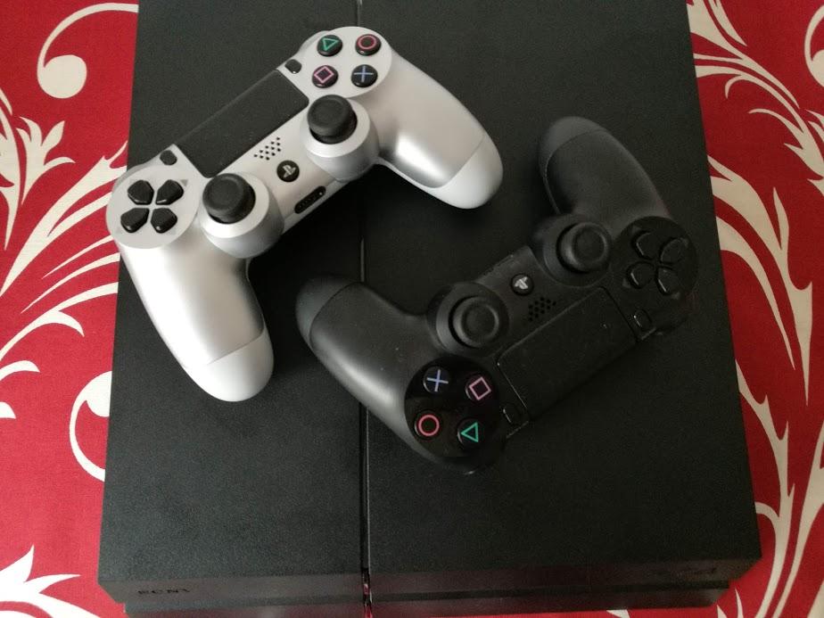 de ce ati alege o consola de gaming de acasa
