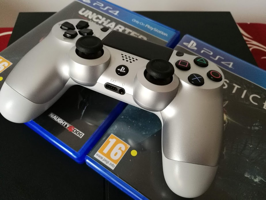 alegere o consola de gaming buna