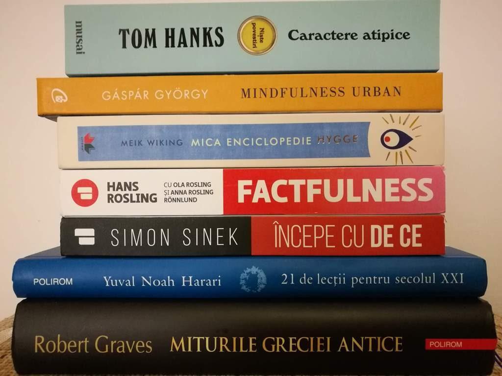 carti bune de citit iarna