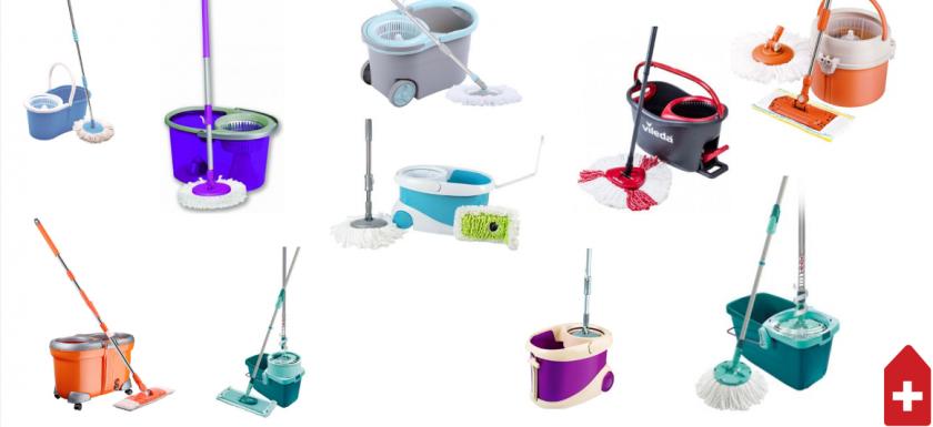 top 10 topuri seturi de curatenie casa