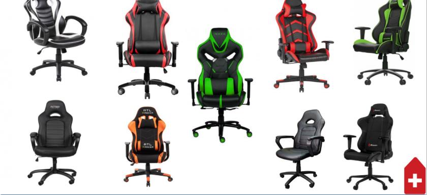 recenzii scaune de gaming pc consola