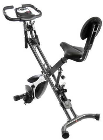 bicicleta exercitii fizice in casa