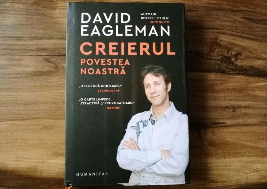 o carte buna de citit david eagleman