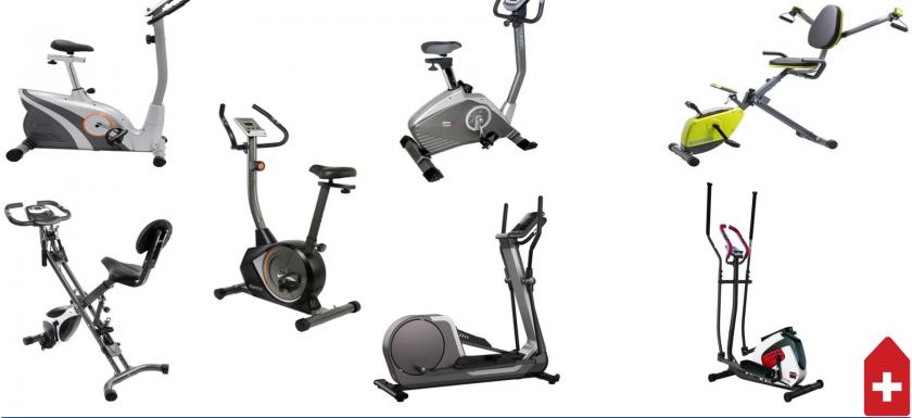 care sunt cele mai bune biciclete de fitness incepatori