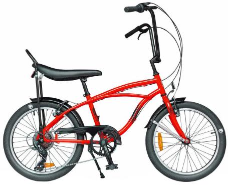 o buna bicicleta pentru folosire urbana