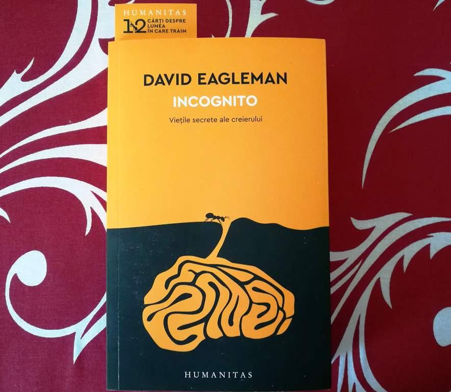 carte buna despre creier
