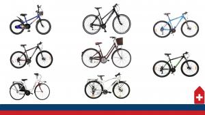 cum alegem o bicicleta buna de oras