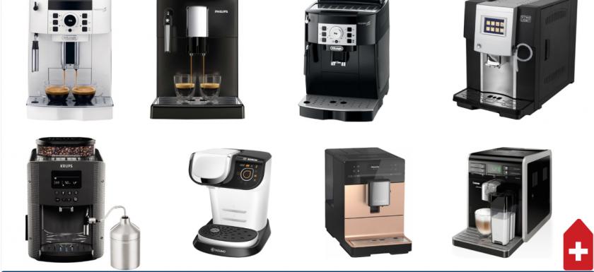care este cel mai bun espressor automat residential