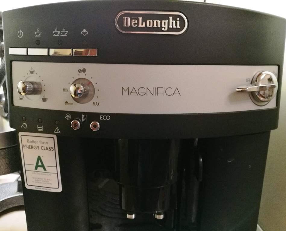 cum alegem un espressor bun de apartament