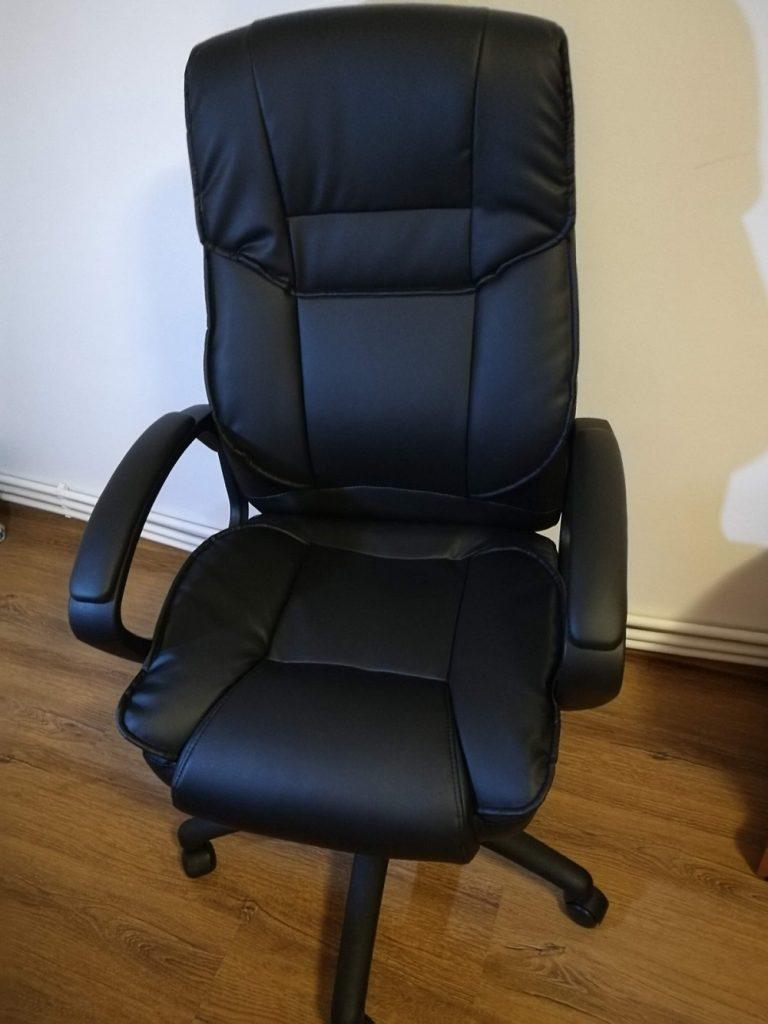 cum alegem un scaun ergonomic de birou