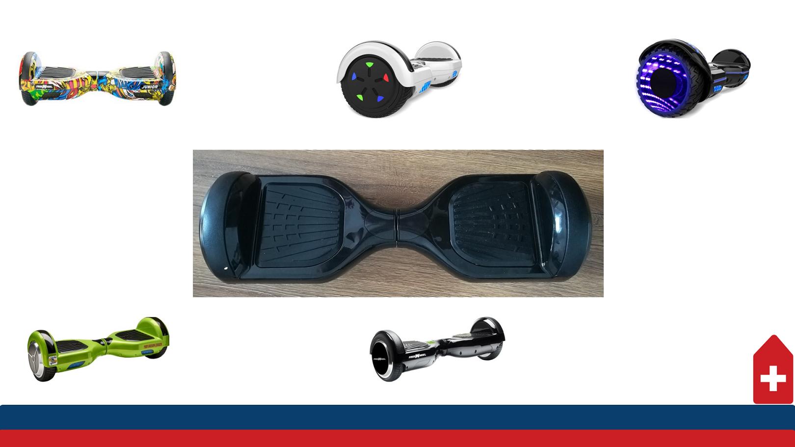 Cautam cele mai bune hoverboarduri electrice
