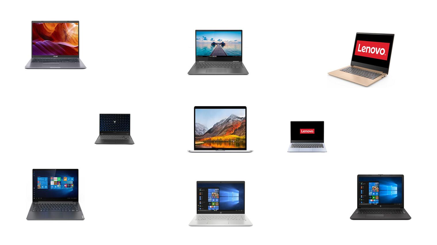 Cautam cele mai bune laptopuri business i7