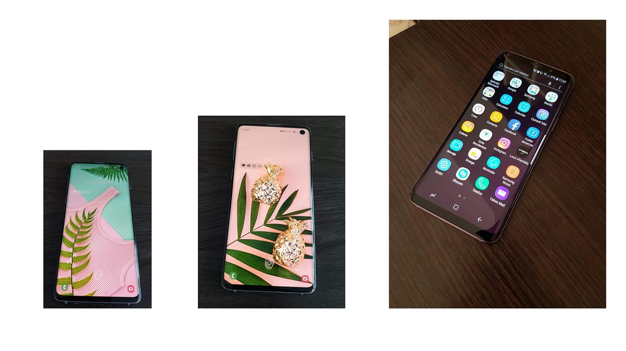 Recenzie utila despre Samsung Galaxy S10