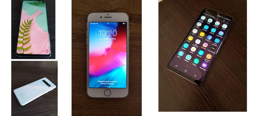 cum gasim un smartphone bun util