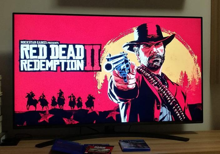 recenzie joc red dead redemption 2