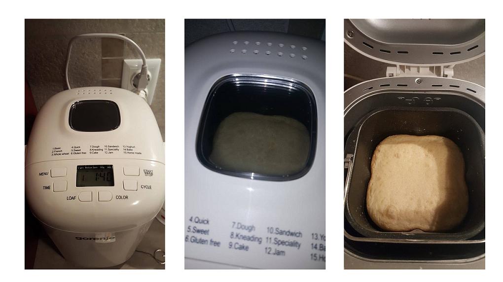 Top 5 masini de paine: brutarie acasa