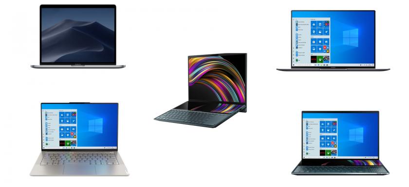 recenzii laptopuri ultraportabile