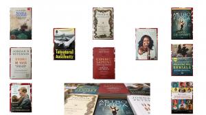 ce carti citim acasa