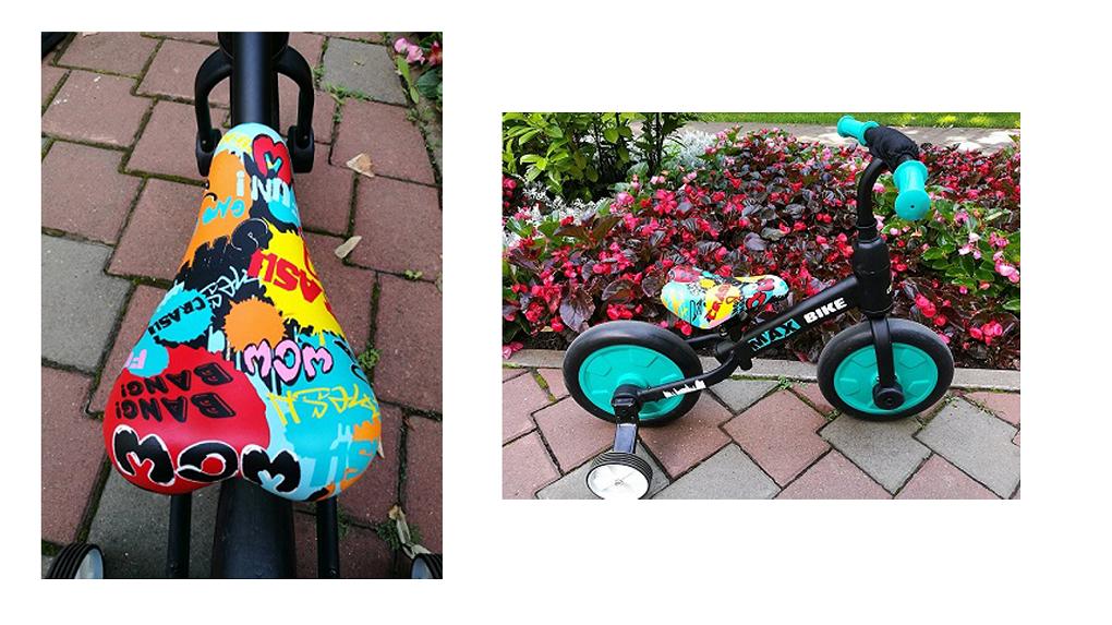 Recenzie Chipolino Max Bicicleta mint pentru copii
