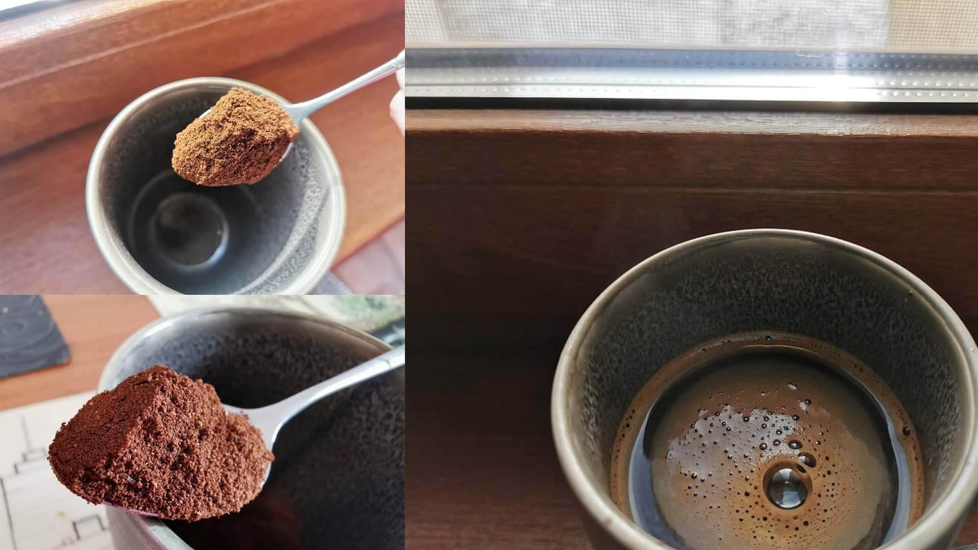 Recenzie cafea macinata decofeinizata de la Lavazza
