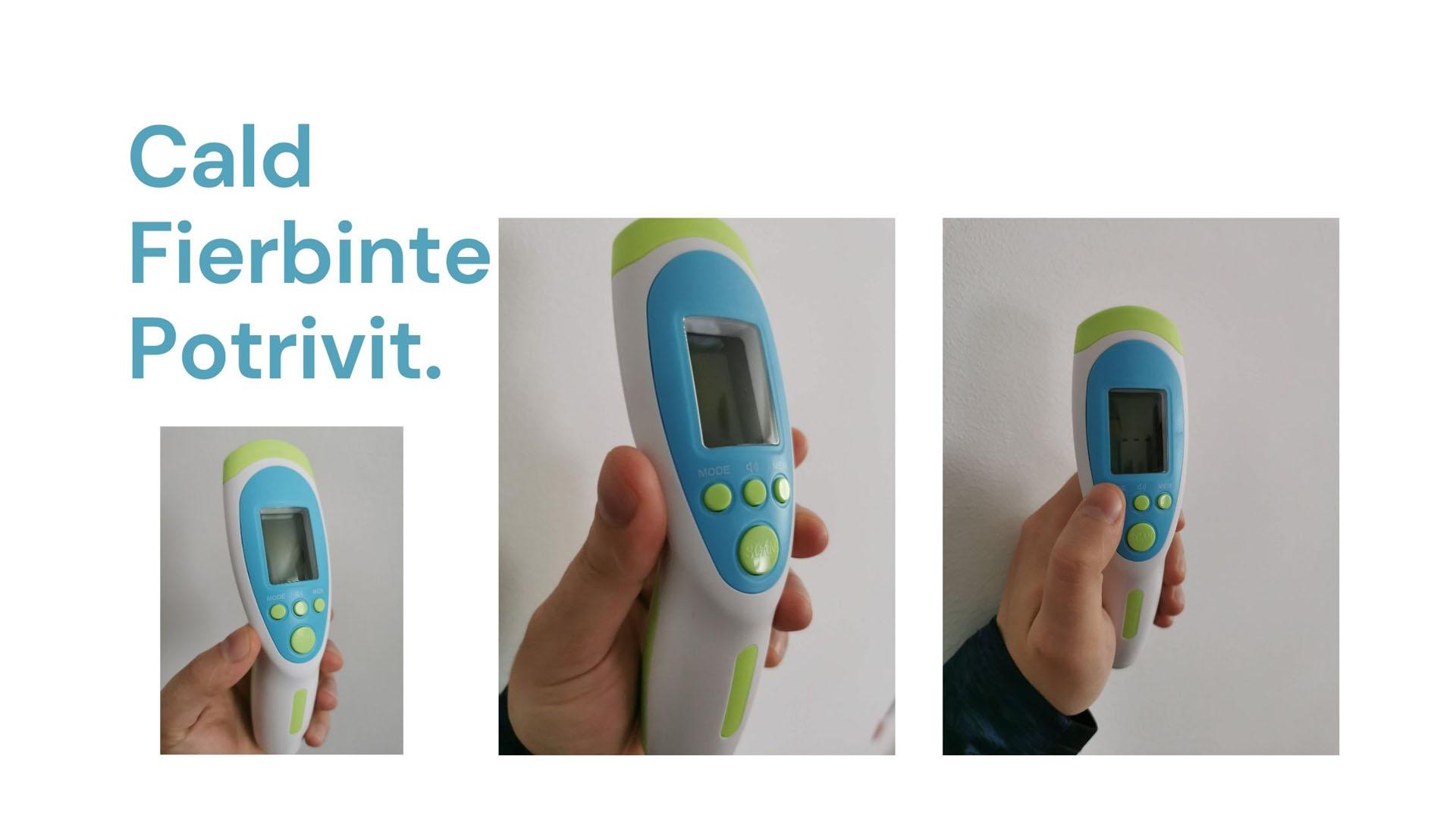 recenzie utila despre termometrul easycare